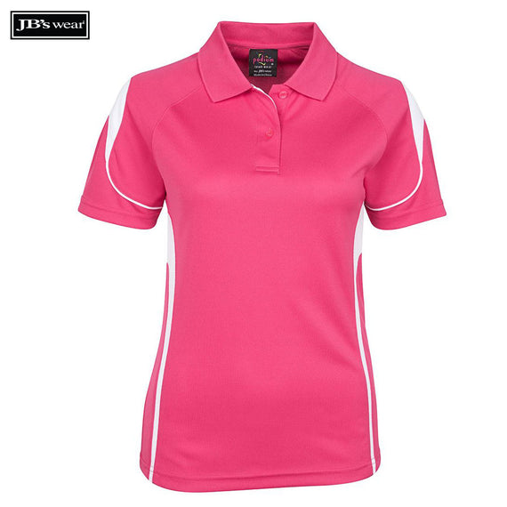 Image of JB's Wear Polos, Style Code - 7BEL1. Contact Natural Art for Screen Printing on this Product