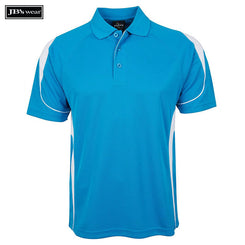 Image of JB's Wear Polos, Style Code - 7BEL. Contact Natural Art for Screen Printing on this Product