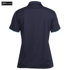 JB's Wear 7COP1 Ladies Cool Polo