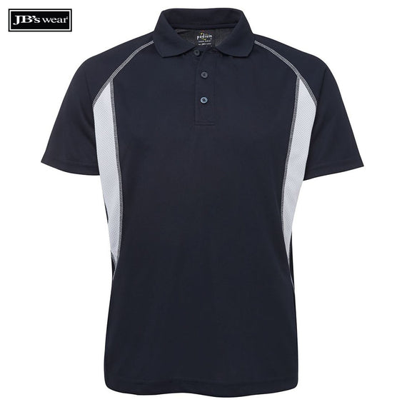 Image of JB's Wear Polos, Style Code - 7IP. Contact Natural Art for Screen Printing on this Product