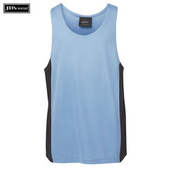 Image of JB's Wear Singlets, Style Code - 7KPCS. Contact Natural Art for Screen Printing on this Product