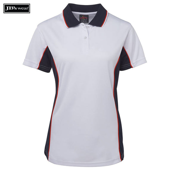 Image of JB's Wear Polos, Style Code - 7LPP. Contact Natural Art for Screen Printing on this Product