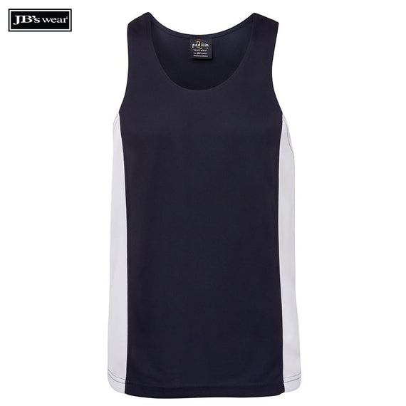 Image of JB's Wear Singlets, Style Code - 7PCS. Contact Natural Art for Screen Printing on this Product
