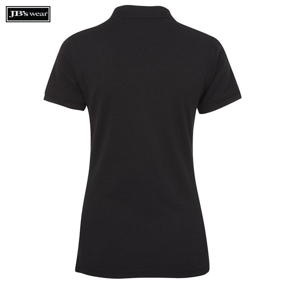 JB's Wear S2OP1 C of C Ladies Ottoman Polo