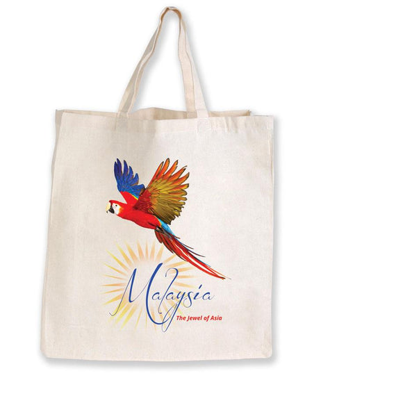 Image of Logo-Line Bags, Style Code - LL503. Contact Natural Art for Screen Printing on this Product