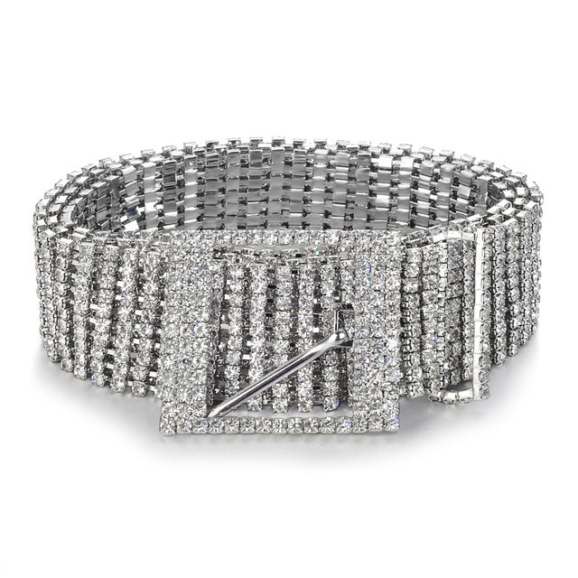 Diamante' Belt
