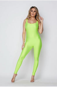 Slime Catsuit