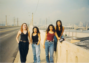 An Ode to Cholas and Latinx Beauty