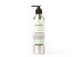 Peppermint & Tea Tree Conditioner