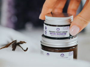 Skin Renew Night Facial Cream