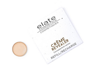 Elate Clean Cosmetics Cream Revealer - In Case