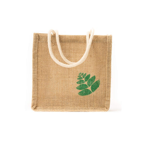 Reuseable Jute Bag