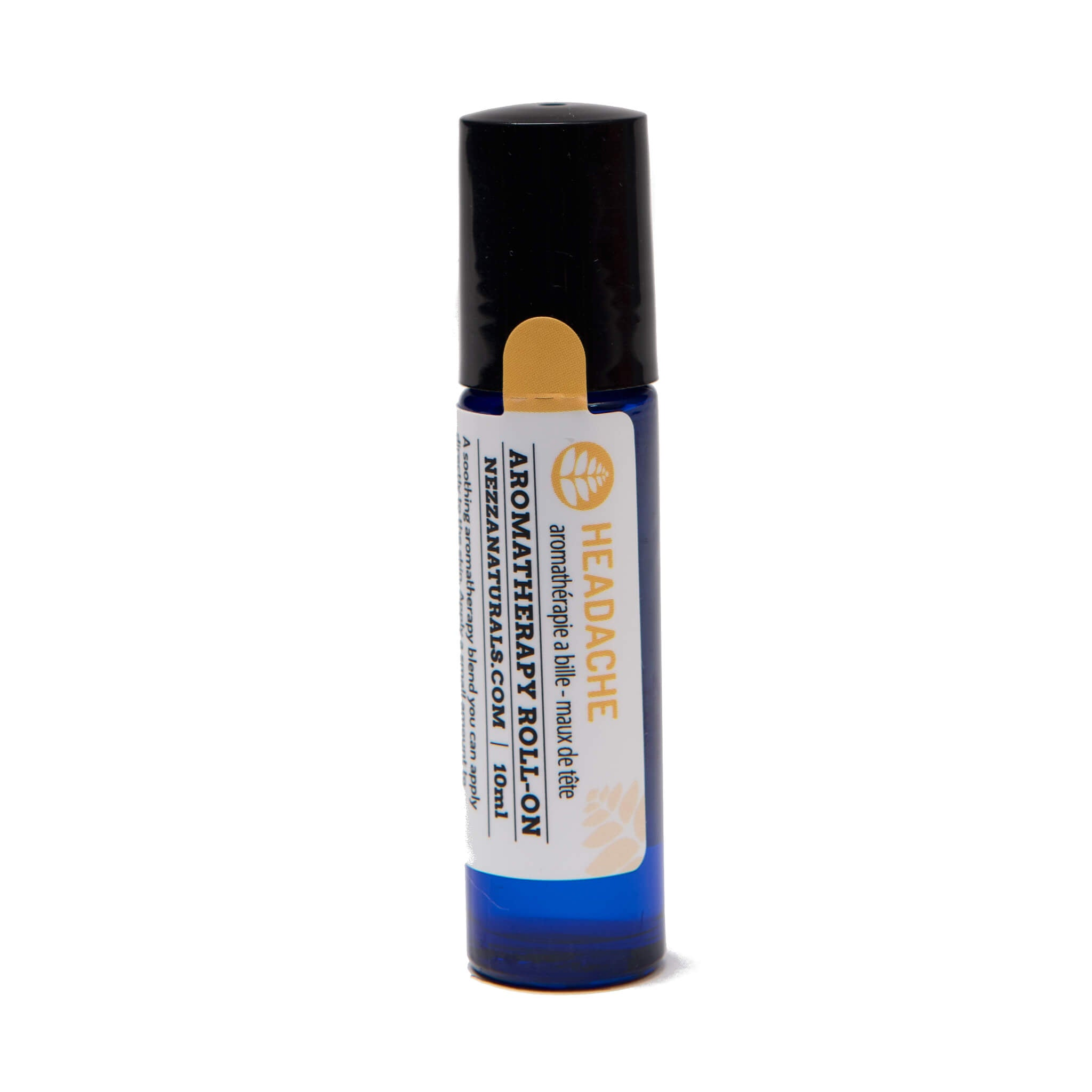 Tension Headache Aromatherapy Roll On