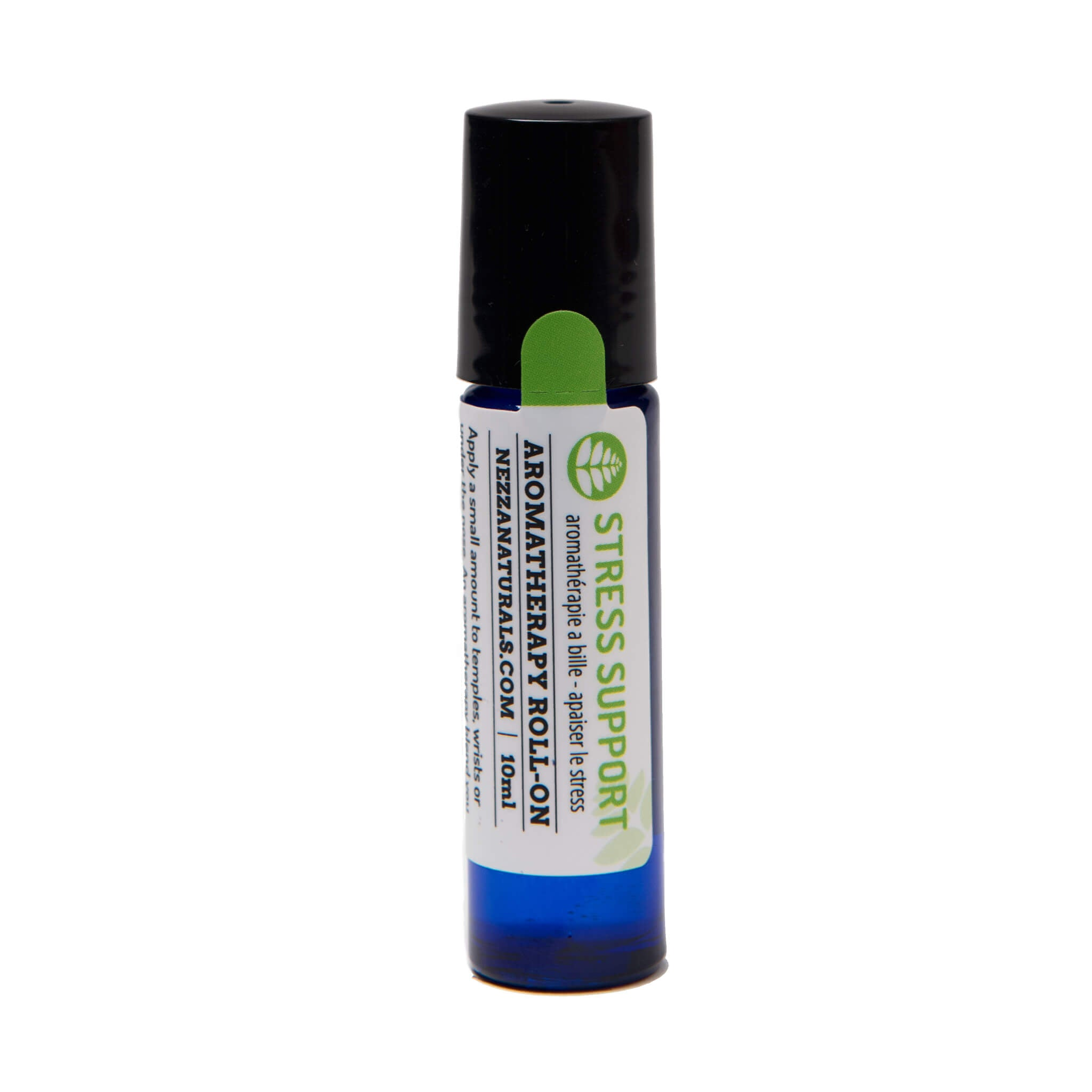 Stress Support Aromatherapy Roll On