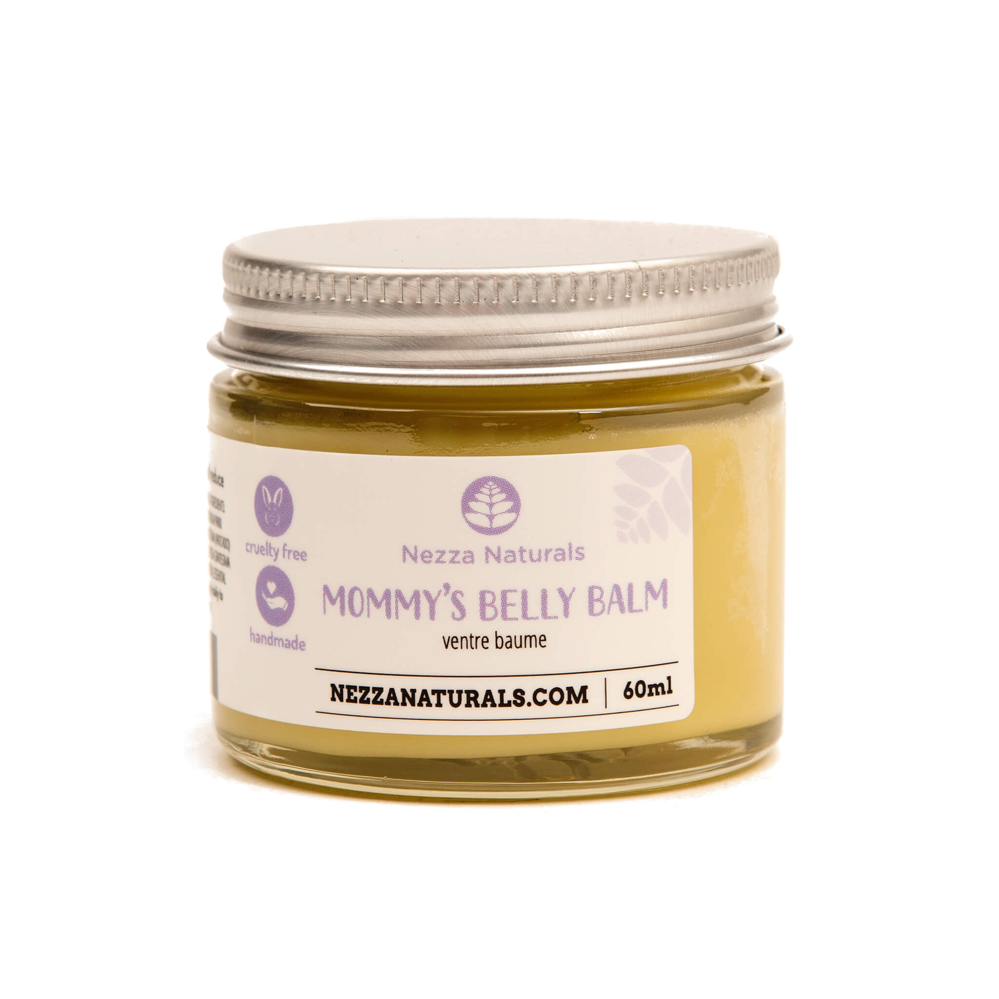 Mommy's Belly Balm