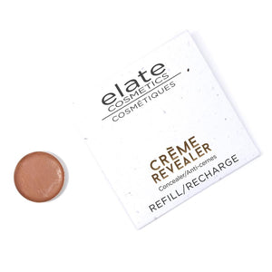 Elate Clean Cosmetics Cream Revealer