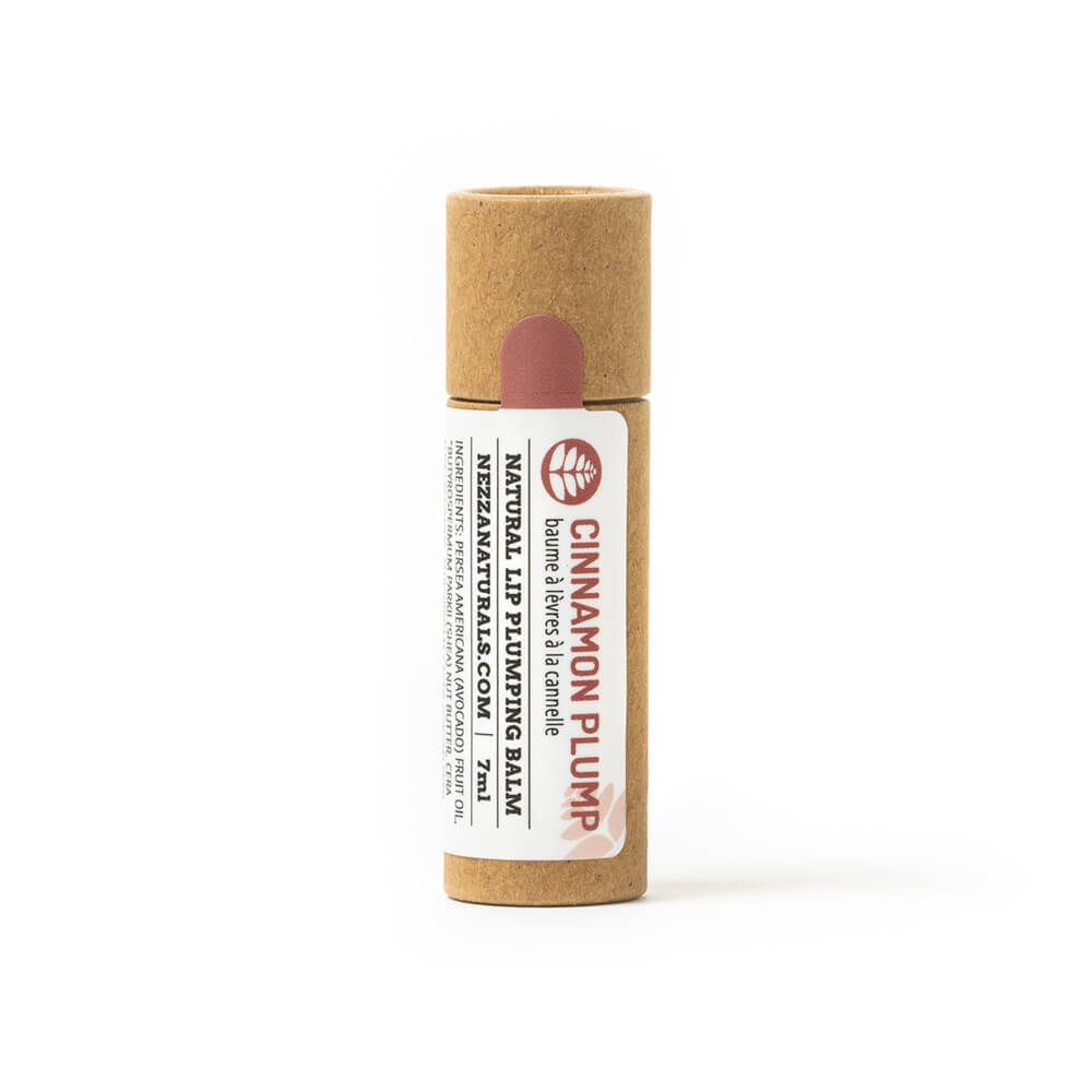 Lip Balm in Cinnamon Plump
