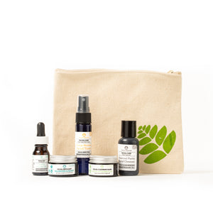 PURITY Facial Starter Kit for Oily/Acne Prone Skin