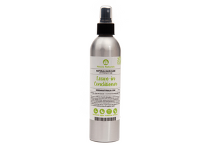 leave in conditioner mist | organic | natural | Nezza Naturals