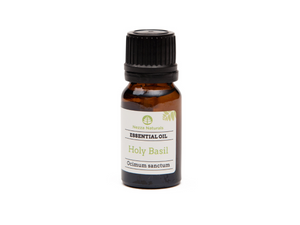 holy basil essential oil blend | organic | natural | Nezza Naturals
