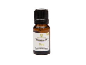 bay essential oil | organic | natural | Nezza Naturals