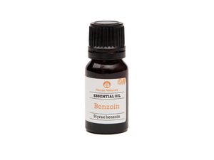 benzoin essential oil | organic | natural | Nezza Naturals