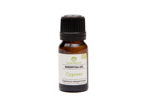 cypress essential oil | organic | natural | Nezza Naturals