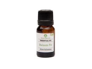 balsam fir essential oil | organic | natural | Nezza Naturals
