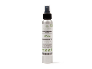 forest aromatherapy mist | organic | natural | Nezza Naturals