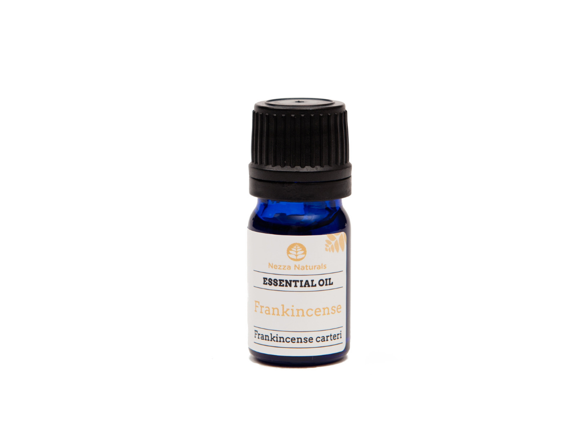 frankincense (carteri) essential oil | organic | natural | Nezza Naturals