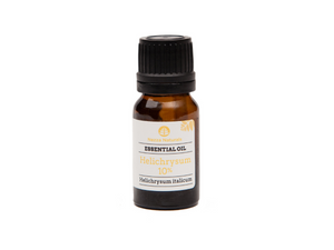 helichrysum essential oil | organic | natural | Nezza Naturals