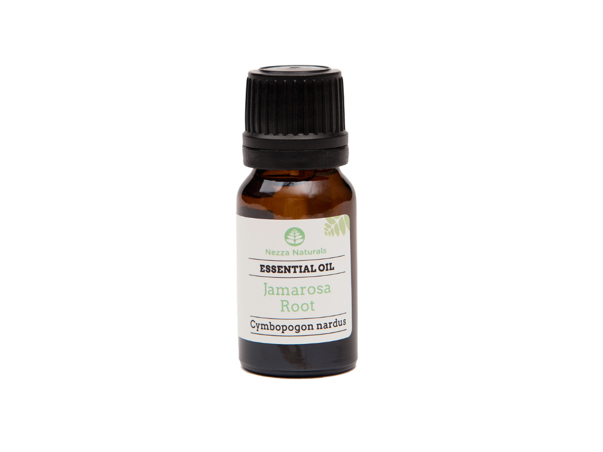 jamarosa essential oil | organic | natural | Nezza Naturals