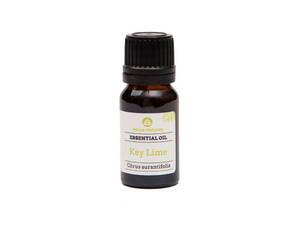 key lime essential oil | organic | natural | Nezza Naturals