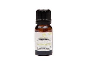 lemongrass essential oil | organic | natural | Nezza Naturals