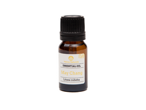 may chang essential oil | organic | natural | Nezza Naturals