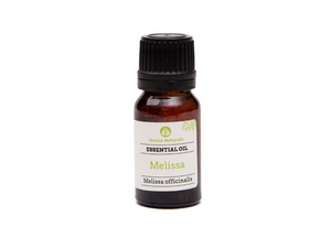 melissa essential oil | organic | natural | Nezza Naturals