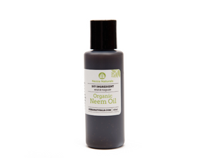 organic neem oil | organic | natural | Nezza Naturals