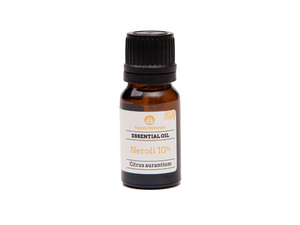 neroli essential oil | organic | natural | Nezza Naturals