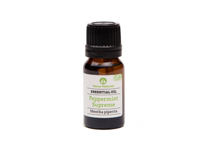 peppermint supreme essential oil | organic | natural | Nezza Naturals