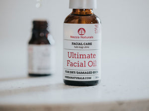 Ultimate Facial Oil