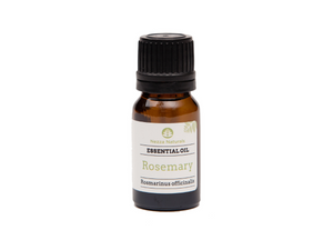 rosemary essential oil | organic | natural | Nezza Naturals