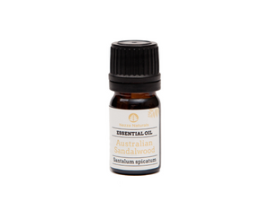sandalwood (Australian) essential oil | organic | natural | Nezza Naturals