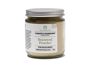 seaweed powder | organic | natural | Nezza Naturals