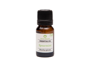 spearmint essential oil | organic | natural | Nezza Naturals