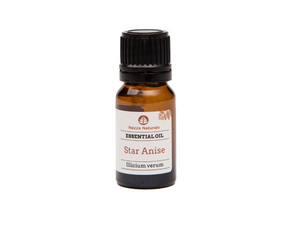 star anise essential oil | organic | natural | Nezza Naturals