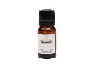 white thyme essential oil | organic | natural | Nezza Naturals
