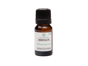 wintergreen essential oil | organic | natural | Nezza Naturals