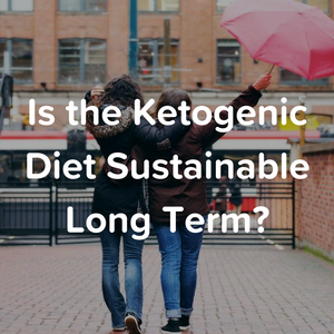 Keto diet sustainable