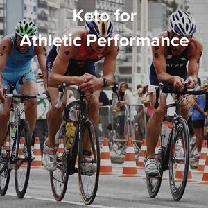 Ketogenic low carb for athletes