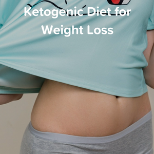 Keto for Weight Loss
